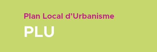 Modification simplifiée n°02 du Plan Local d'Urbanisme